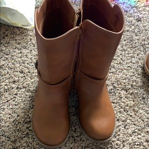 Riding boots toddler